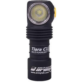 Armytek Tiara C1 Pro USB Chargeable Flashlight